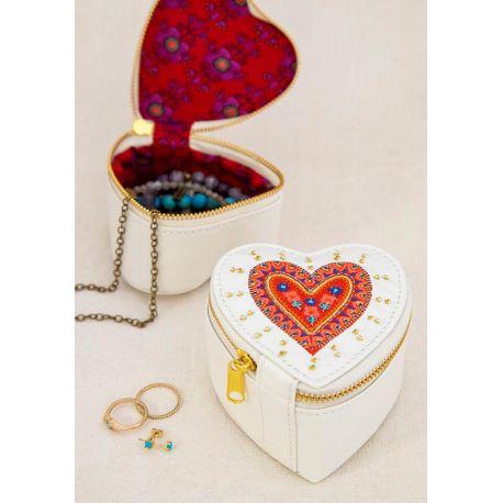 Jewelry Round Heart