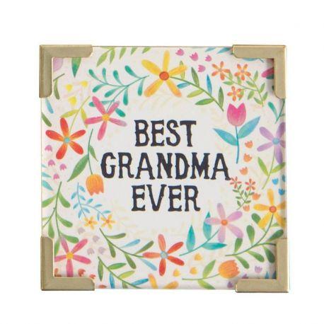 Corner Mag Best Grandma Ever