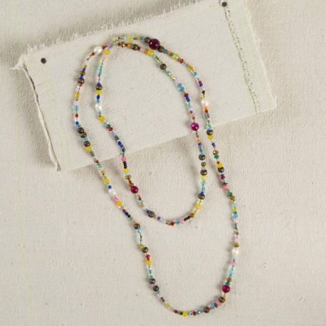 Gypset Necklace