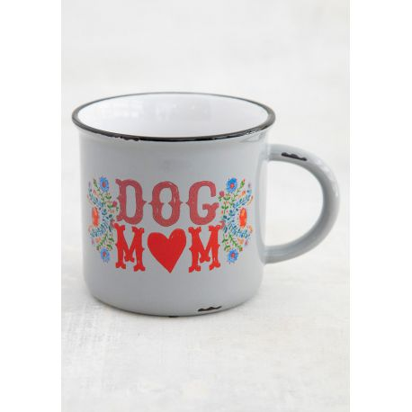 Camp Mug Dog Mom