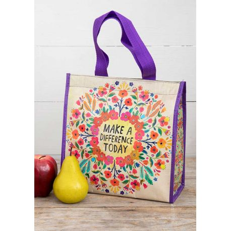 Insulated Lunch Bag Make Difference