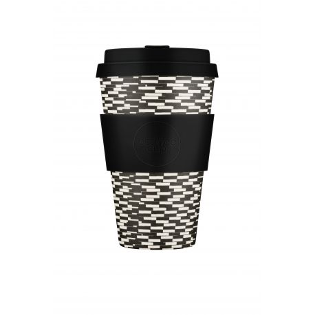 BAMBOO CUP WITH LID MAX PLANCK  400ml
