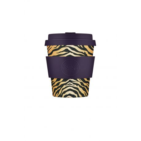 BAMBOO CUP WITH LID COLCHESTERFIELD 250ml