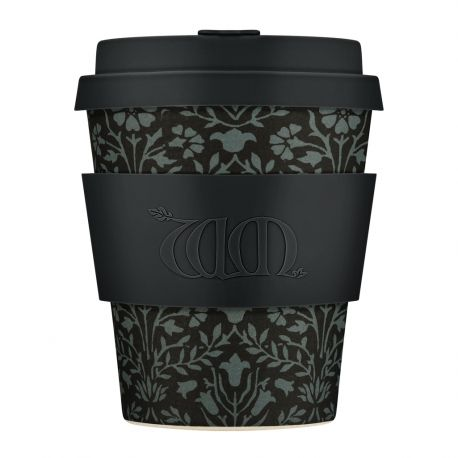 BAMBOO CUP WITH LID WALTHAMSTOW  250ml
