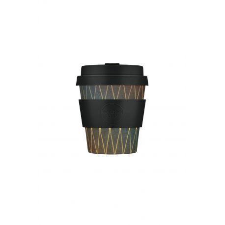 BAMBOO CUP WITH LID HUDSON WORTH  180ml