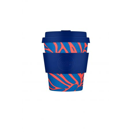 BAMBOO CUP WITH LID ENOUGH BUCKMASTER 250ml