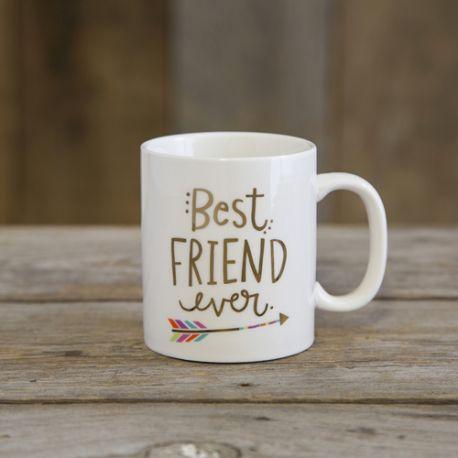 ΚΟΥΠΑ ΚΕΡΑΜΙΚΗ BEST FRIEND EVER