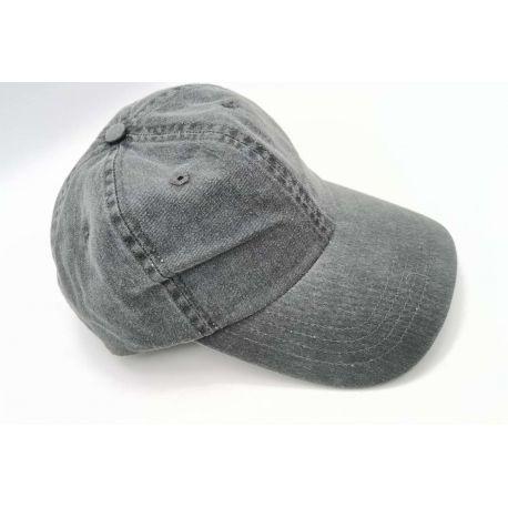 Hangout Hat Charcoal