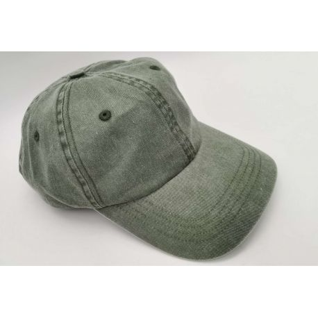Hangout Hat Army Green