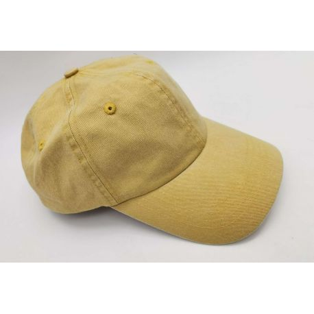 Hangout Hat Mustard