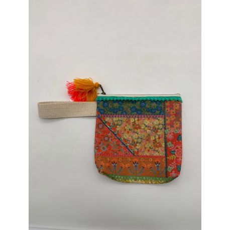 Period Pouch Patchwork