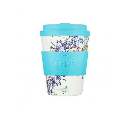 BAMBOO CUP WITH LID CANNING STREET 350ml