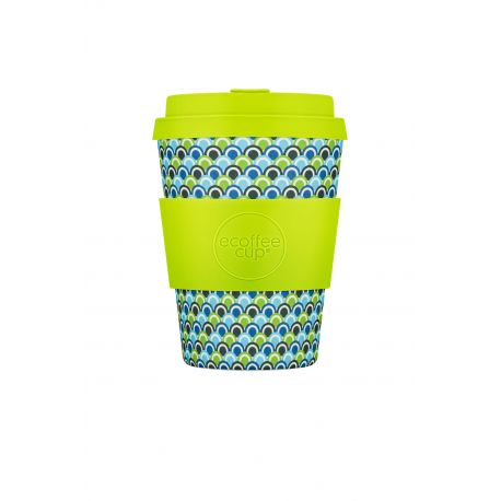 BAMBOO CUP WITH LID DIGGI TRE 350ml