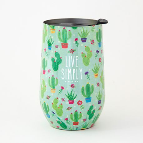 WinΕ TumΒlΕr LivΕ Simply CActus