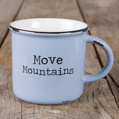 Camp Mug Move Mountains