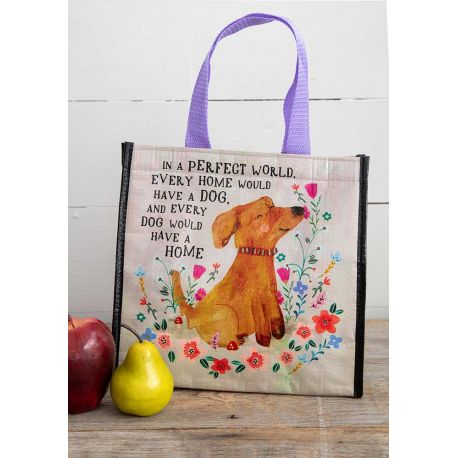 Insulated Lunch Bag Perfect Dog