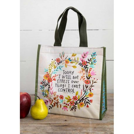 Insulated Lunch Bag Not Stress