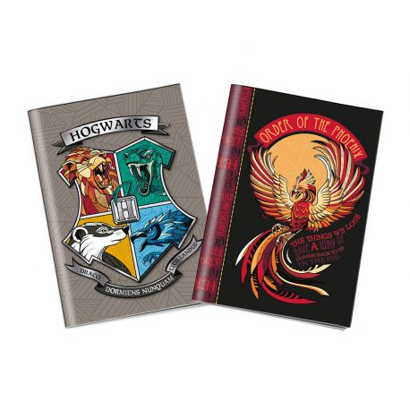 HARD COVER NOTEBOOK - B5