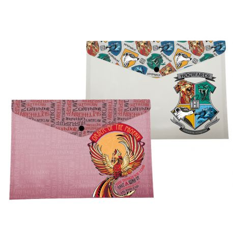 ENVELOPE with Button