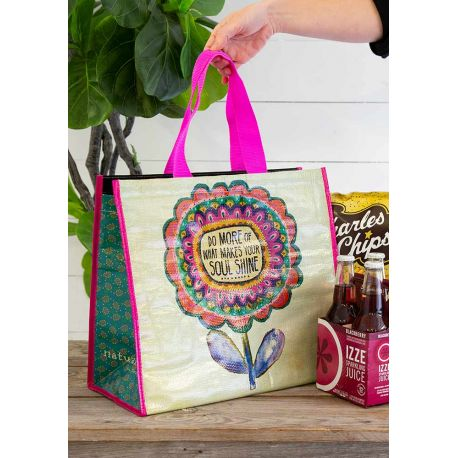 Insulated Lunch Bag DO MORE