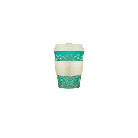 BAMBOO CUP WITH LID  ILE ST LOUIS 350ml