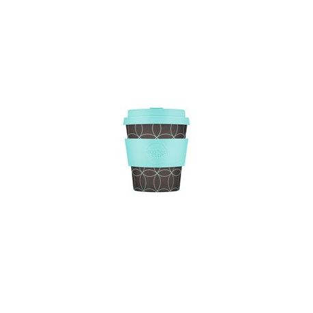 BAMBOO CUP WITH LID STRANGELET 250ml