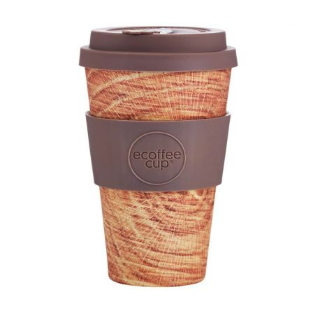 BAMBOO CUP WITH LID JACK O' TOOLE