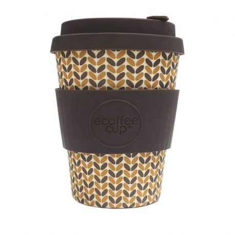 BAMBOO CUP WITH LID THREADNEEDLE